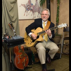John Link, Jazz Guitarist - Jazz Band - York, PA