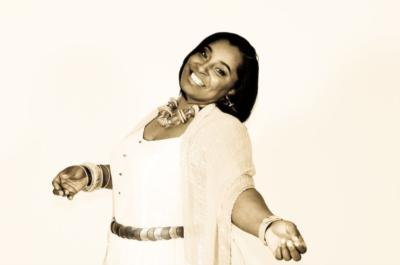 Shavonne Edwards | Philadelphia, PA | Gospel Singer | Photo #1