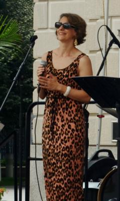 Julie Mack Band | Washington, DC | Jazz Band | Photo #9