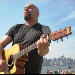 Paul Tabachneck - Singer Guitarist - New York, NY