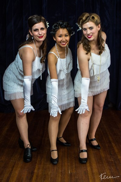 Houston Hepcats - Dance Group - Houston, TX