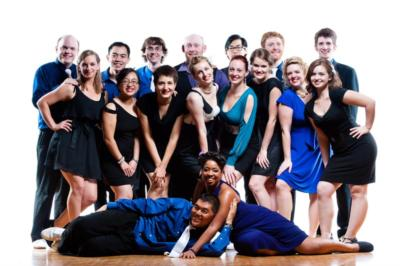 Houston Hepcats | Houston, TX | Dance Group | Photo #3