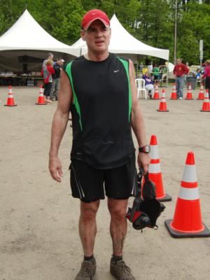 Ultra Man | Sarnia, ON | Sports Speaker | Photo #2