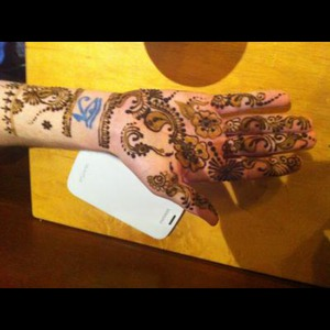 Best Henna Artist in Michigan! - Henna Artist - Utica, MI