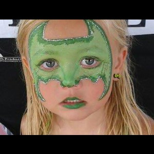 Fun 2 C Faces - Face Painter - Fredericksburg, VA