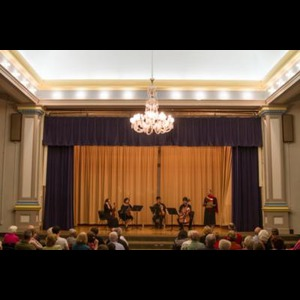 Wedding Strings - String Quartet - Lexington, KY