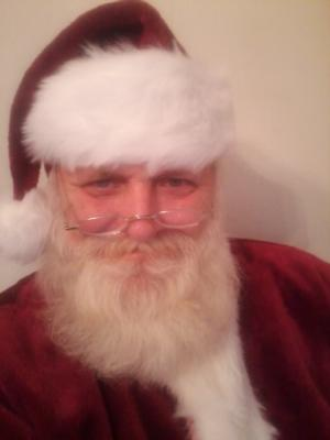 Chatham Santa | Siler City, NC | Santa Claus | Photo #1