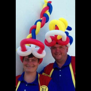 Tornadic Balloons and More - Balloon Twister - Dade City, FL
