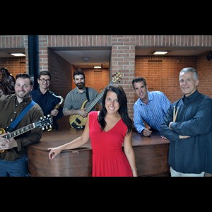 South Casco Variety Band | In-Session