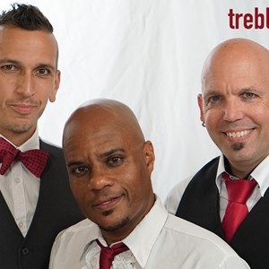 Arlington, TX Karaoke Band | Treble Hook