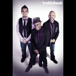 Treble Hook - Karaoke Band - Arlington, TX