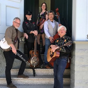 San Francisco, CA Bluegrass Band | Nobody From Nashville