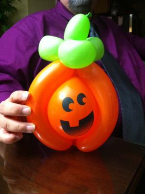John the Balloon Guy & Company | Louisville, KY | Balloon Twister | Photo #16