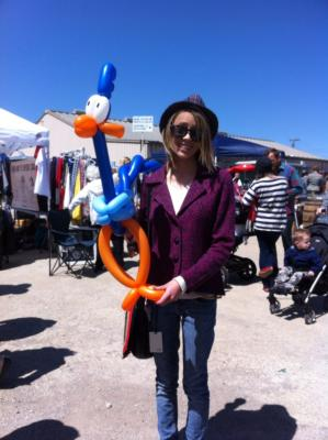 John the Balloon Guy & Company | Louisville, KY | Balloon Twister | Photo #10