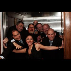 Cohoes Cover Band | TS ENSEMBLE