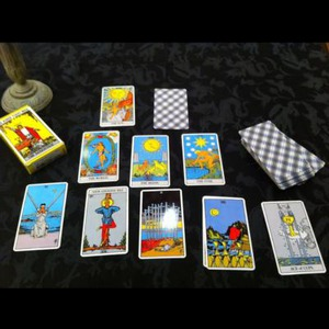 Mountainburg Fortune Teller | Readings by John
