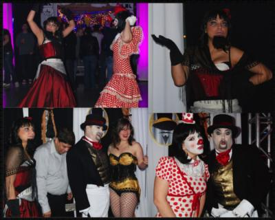 Actors Unlimited Entertainment | Vancouver, BC | Murder Mystery Entertainment | Photo #7