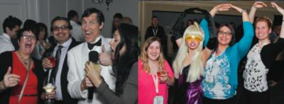 Actors Unlimited Entertainment | Vancouver, BC | Murder Mystery Entertainment | Photo #23
