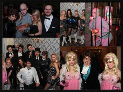 Actors Unlimited Entertainment | Vancouver, BC | Murder Mystery Entertainment | Photo #2