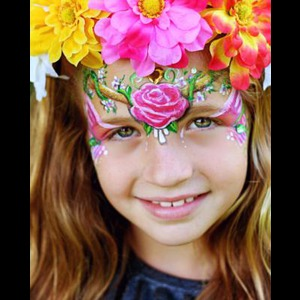 Fantasy Artz - Face Painter - Middle River, MD