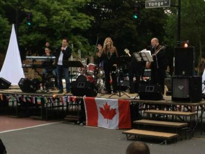 Italian Musical Memories | Richmond Hill, ON | Italian Band | Photo #5