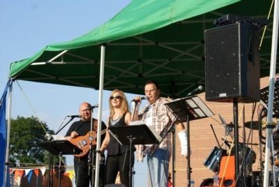 Italian Musical Memories | Richmond Hill, ON | Italian Band | Photo #1