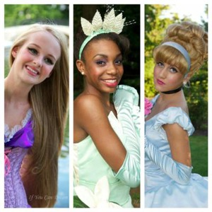 Bayville Princess Party | If You Can Dream NYC Premier Princess Parties