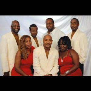 Fantastic New Groove / Real Deal Show Band - R&B Band - Mobile, AL