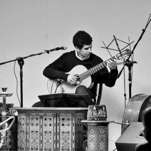 Cristobal - Classical Guitar  - Classical Guitarist - San Francisco, CA