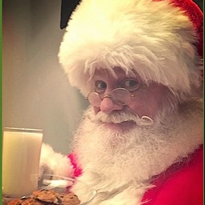 Tiffin Santa Claus | Santa Phil