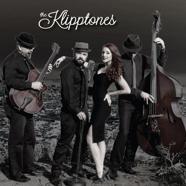 The Klipptones - Swing Band - San Francisco, CA