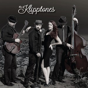 Lagunitas Swing Band | The Klipptones