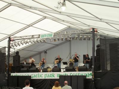 Celtic Sounds | Elburn, IL | Irish Band | Photo #8