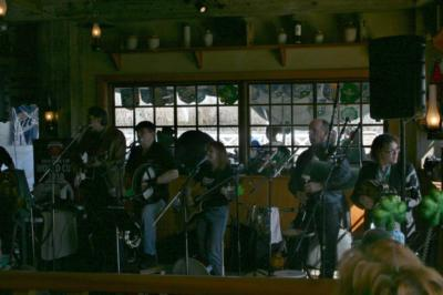 Celtic Sounds | Elburn, IL | Irish Band | Photo #23