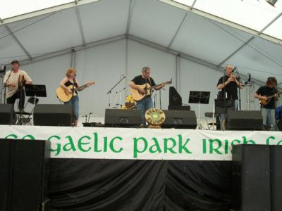 Celtic Sounds | Elburn, IL | Irish Band | Photo #2