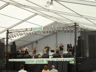 Celtic Sounds | Elburn, IL | Irish Band | Photo #15