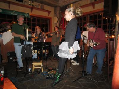 Celtic Sounds | Elburn, IL | Irish Band | Photo #1