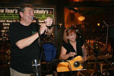 Celtic Sounds | Elburn, IL | Irish Band | Photo #20