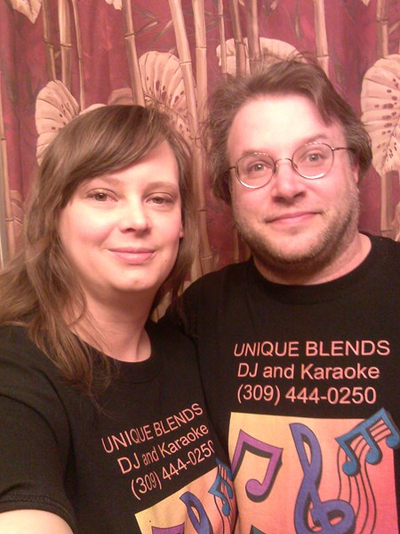 Unique Blends DJ and Karaoke - DJ - Washington, IL