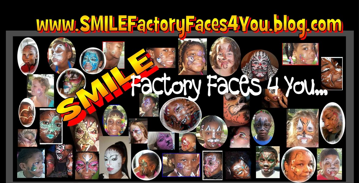 Smile Factory Faces 4 You