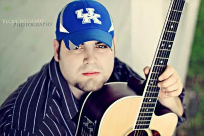KyLe Fields | Nashville, TN | Country Acoustic Guitar | Photo #3
