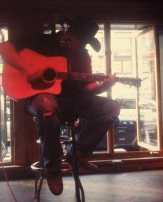KyLe Fields | Nashville, TN | Country Acoustic Guitar | Photo #12