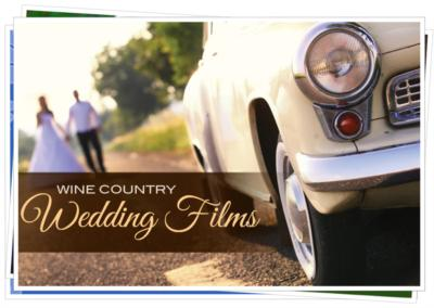 Wedding Videos by Golden Video Productions | Paso Robles, CA | Cinematic Videographer | Photo #1