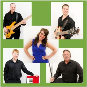 SoulFresh - Motown Band - Portland, OR