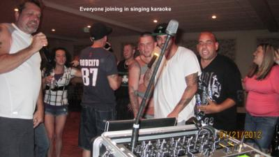 J&C Entertainment DJ's & Karaoke | Boston, MA | Event DJ | Photo #17