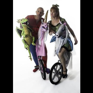 Rockville, MD Puppeteer | Fizzical Fairytales