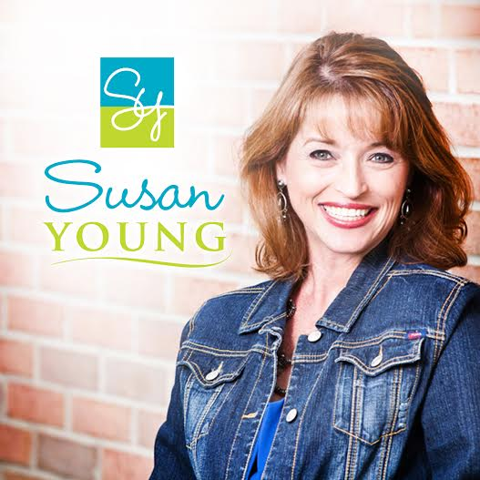 Susan Young, Change Expert & Keynote Speaker - Motivational Speaker - Madison, WI
