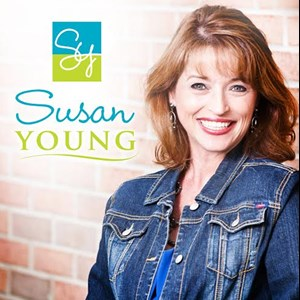 Almond Motivational Speaker | Susan Young, Motivational Keynote Speaker
