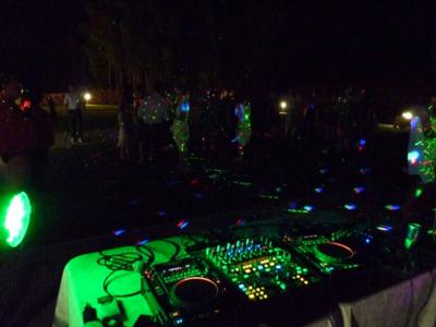 DJ Services By DJ IN LIGHT | Aventura, FL | Mobile DJ | Photo #4