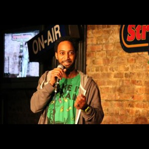 Ty Raney - Clean Comedian - Montclair, NJ